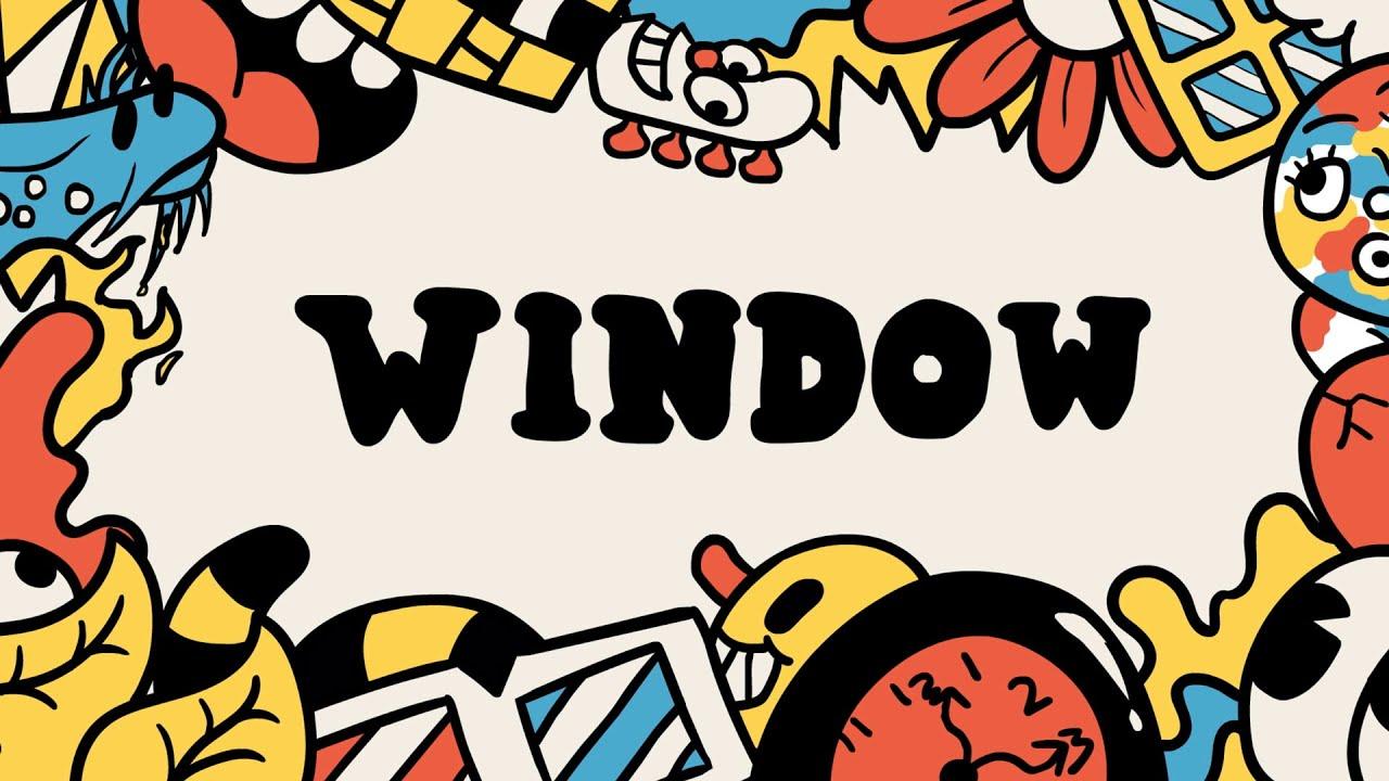 Download Still Woozy - Window [Lyric Video]