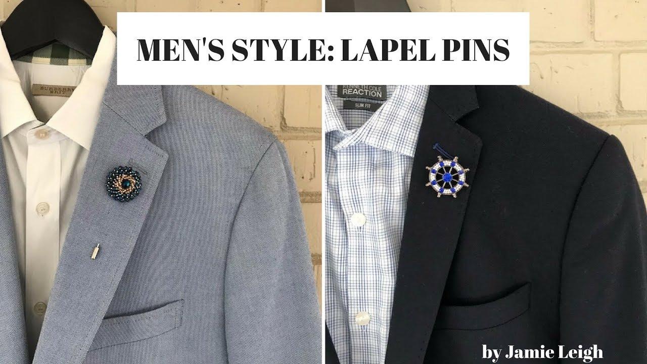 Pin on Men's Style