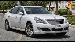 Hyundai Centennial 2014 - هيونداي سنتنيال