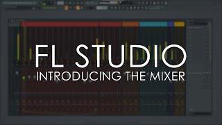 FL Studio 12 | Mixer Overview