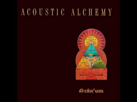 Acoustic Alchemy - Jamaica Heartbeat