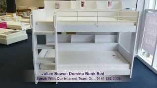 Julien Bowen Domino Bunk Bed