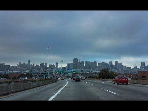 15-29 San Francisco Bay Area #1 of 6: The City The Bay The Bridge