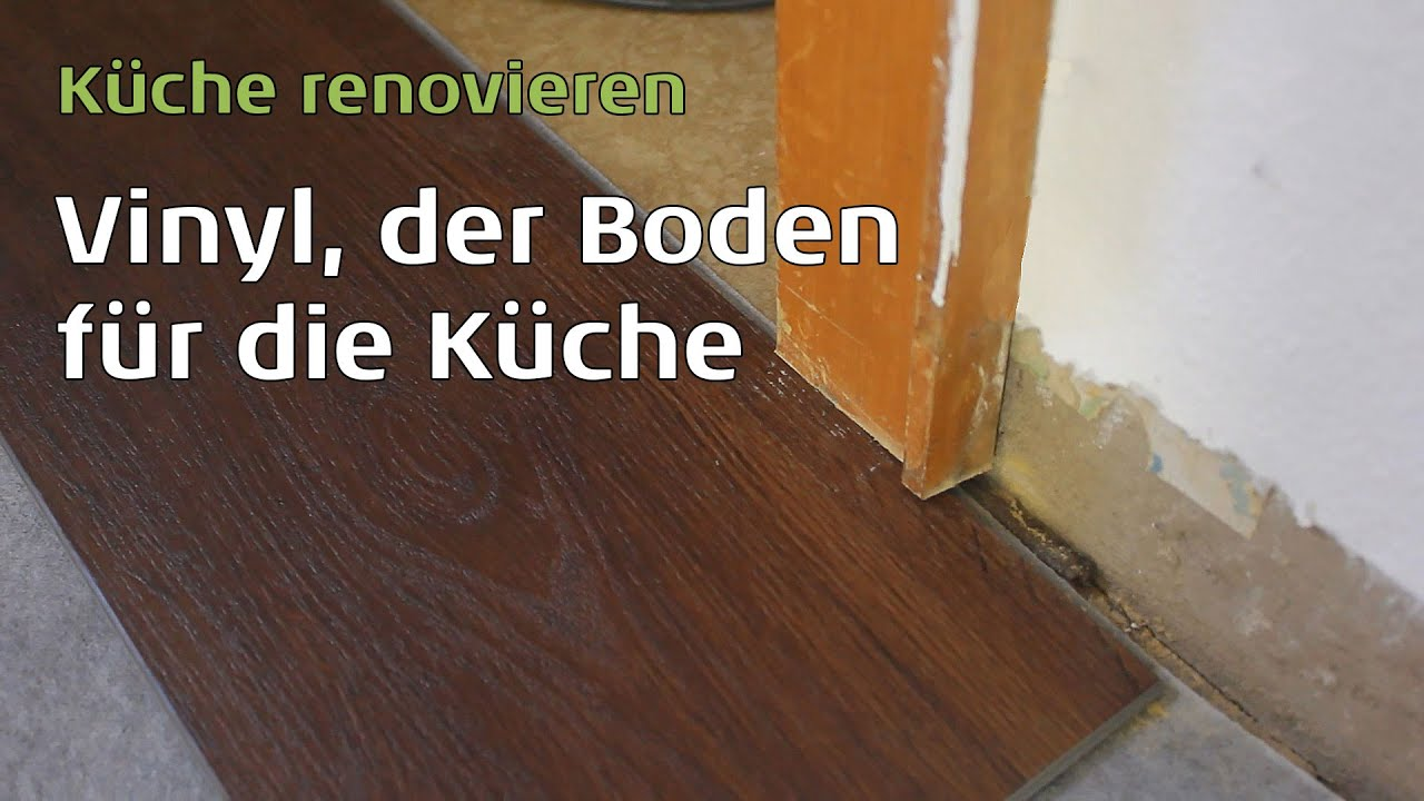 thema k chenboden ich renoviere meine k che was f r einen boden soll ich nehmen youtube. Black Bedroom Furniture Sets. Home Design Ideas