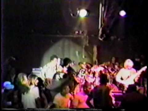 "Excel - ""Split-Image"" - Fender's Ballroom, Long Beach, CA - November 8, 1986"