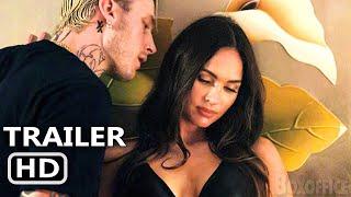 MIDNIGHT IN THE SWITCHGRASS Trailer (2021) Megan Fox, Machine Gun Kelly