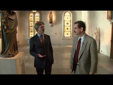 The Cloisters Museum and Gardens: Behind the Scenes with the Director