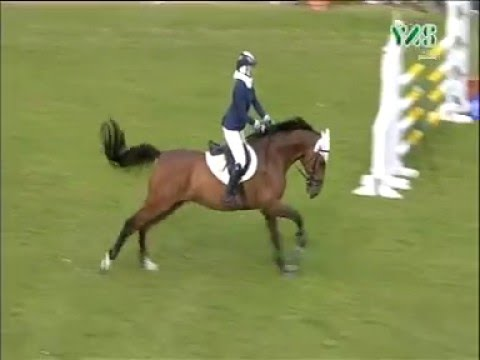 Fbma Show Jumping Cup 2015 part 2