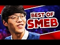 Best Of Smeb - The Best Toplaner World | League Of Legends