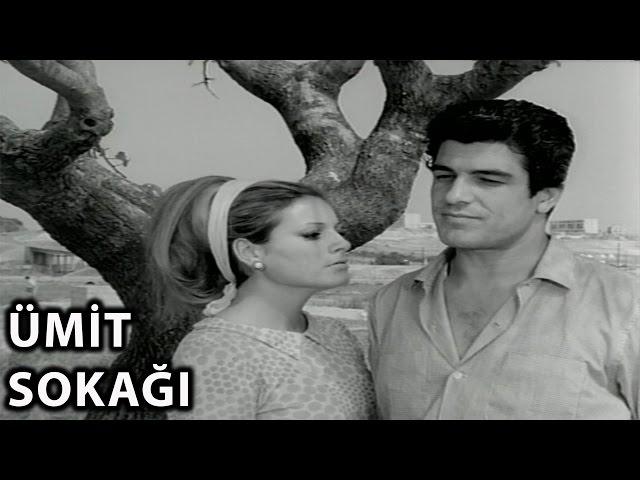Ümit Soka?? (1966) -  Ajda Pekkan & Ekrem Bora & Erol Ta?