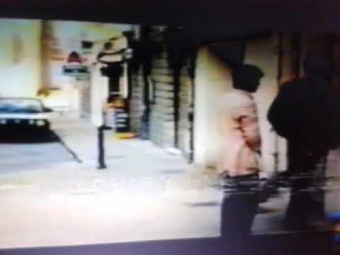 "FRAGMENTO  ""Western"" (1997) FRENCH ART CINEMA"