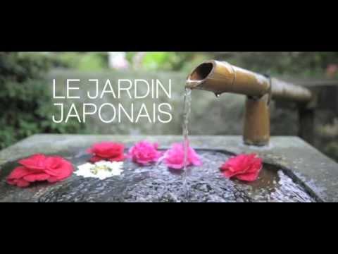 Le Havre Ville Verte Jardin Japonais Jardins Suspendus Youtube
