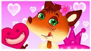 Лариска - Веселі Дитячі Пісні - З Любов'ю до Дітей