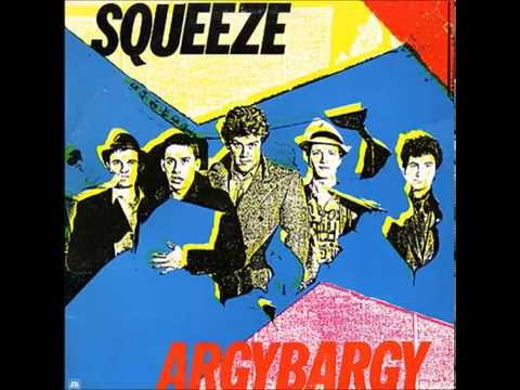 Squeeze - Another Nail In My Heart (live 1980 Hammersmith Odeon)