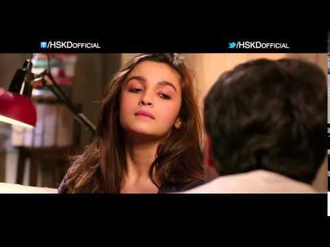Humpty Sharma Ki Dulhania   Official Trailer   Varun Dhawan, Alia Bhatt 480p