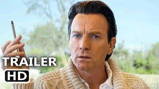 HALSTON Trailer (2021) Ewan McGregor, Netflix Drama Series HD