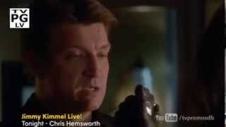 Castle 6x08 Promo A Murder Is Forever Season 6 Episode 8