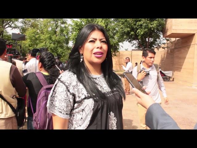 Entrevista con Daniela Acosta. Profesionalización del trabajo doméstico