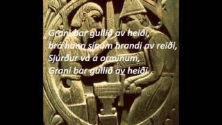 Regin Smiður 1-21