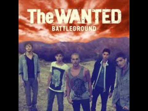 The Wanted-Battleground.wmv