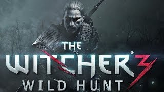 CGR Trailers - THE WITCHER 3: WILD HUNT The Sword of Destiny Trailer