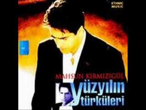 Mahsun Kırmızıgül - Kahpe Felek ( Yüzyılın Türküleri )