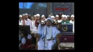 Sholawat Habib Rizieq