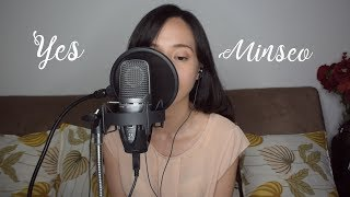 [KOR] Minseo 민서 - Yes 좋아 | Cover by Ann Cherry 체리