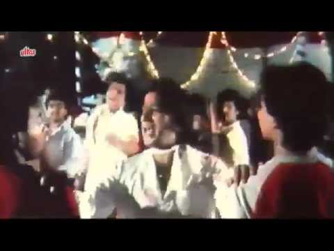 #MaukaMauka redefined -- Old bollywood song from movie Marte Dam Tak (1987)