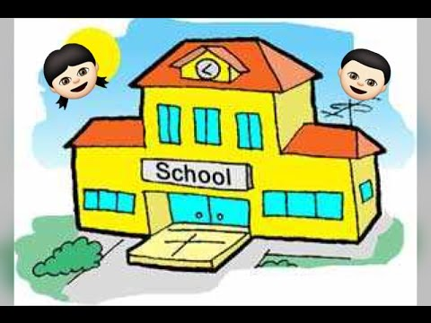 Guys vs Girls -  School | with Cone
