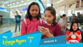 Diary Keluarga Nayara Season 2 | Episode 8 (LAST EPISODE)