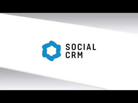 Social CRM Что это такое?