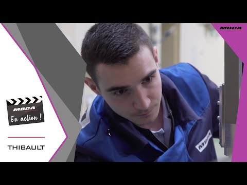 En action ! Ep n°5  Thibaut, Technicien de tests