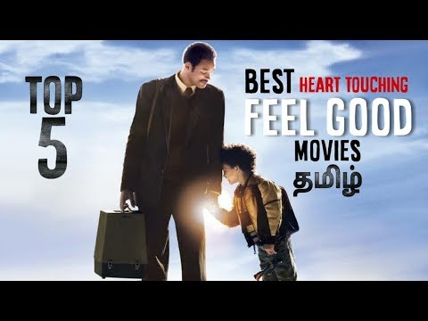 Top 5 MUST WATCH Feel Good Movies In Hollywood(Tamil) | YogiFacts