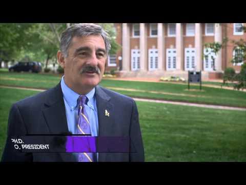 Jefferson State Community College 50th Commemorative Presentation