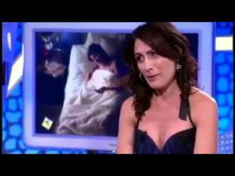 Lisa Edelstein speaks spanish