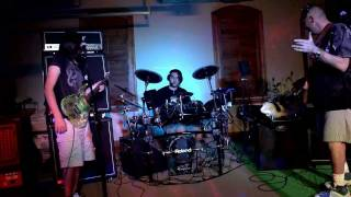 Afterlife - Avenged Sevenfold Band Cover (HD)