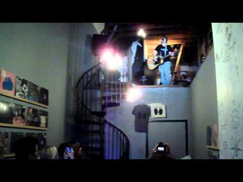 """Kaia Wilson - """"Take On Me"""" (Team Dresch cover)"""