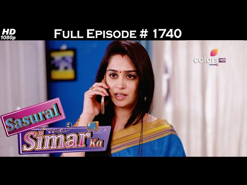 Sasural Simar Ka - 14th February 2017 - ससुराल सिमर का - Full Episode (HD)