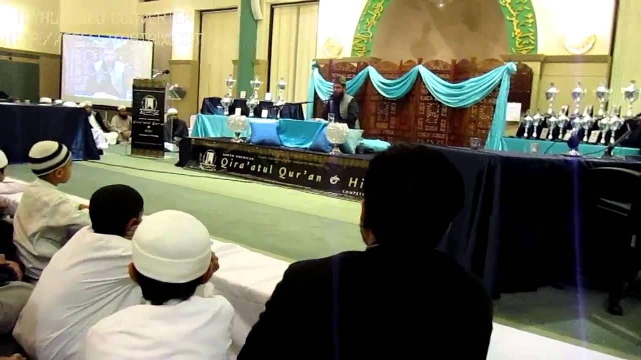 Download Qari Abdul Majid Noor  in Islamic Foundation Toronto 2011.