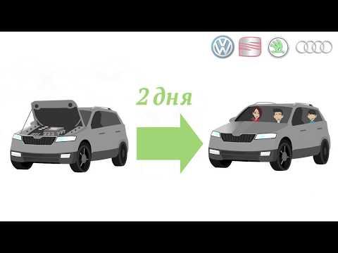 Магазин VAG Автозапчасти для Skoda, Audi, Volkswagen, Seat.