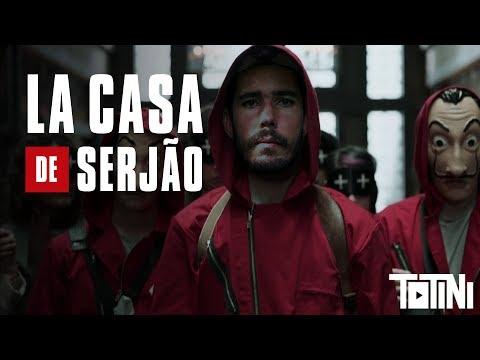 LA CASA DE SERJÃO