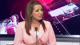 المدير العام للوكالة الوطنية للتشغيل ضيف أخبار الظهيرة على الجزائرية الثالثة