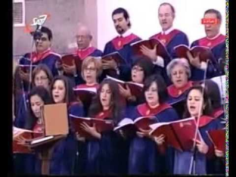 Christmas Cantata 2013 - Joy To The World - HEC CHOIR