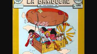 Watch La Bamboche Quitte Paris video