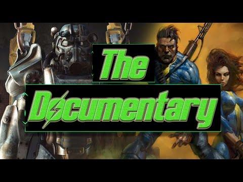 Goin' Nuclear: A Fallout Documentary