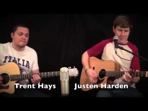 Firecracker (Acoustic Cover) - Josh Turner