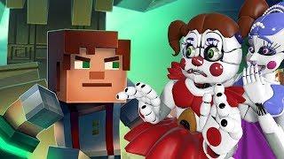 Minecraft NÃO é um jogo Fofinho 😱😱 - BomBoing Studio