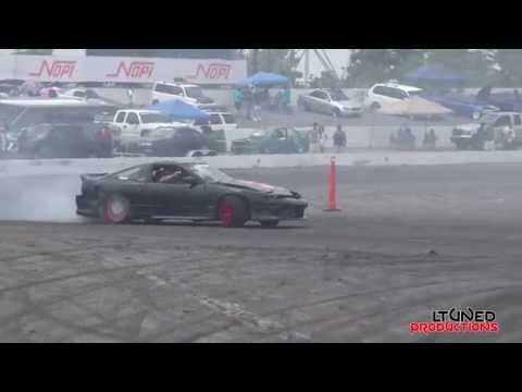 Drift Contest – NOPI Nationals 2014 Day-2 Video #9