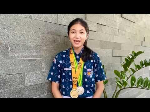 Testimoni  Juara KSN & Riset Siswa SMAN 3 Semarang